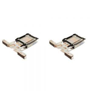 HP 871246-B21 High Performance Heatsink Kit 2-Pack 871246-B21