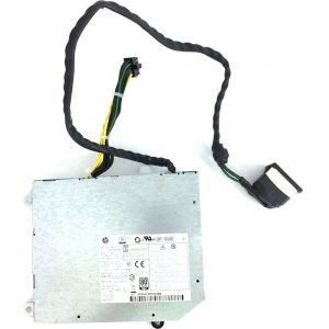 HP 902815-004 APG001 Power Supply - 180W - For EliteOne 800 G3 Computer
