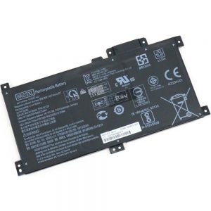 HP 916812-855 Laptop Battery - 41 Wh - 11.4 V - 3-cells - Black