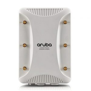 HP Aruba AP-228 Dual Band Wireless Access Point JW182A