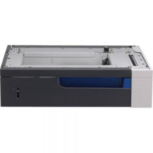 HP CC425A Paper Feeder Tray LaserJet CP4025 CP4525 500-Sheets Paper Feeder / Cassette Tray CC425A