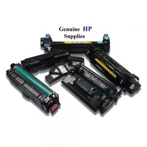 HP Genuine 90x Black High Yield Toner Cartridge For HP LaserJet Enterprise 600 CE390X