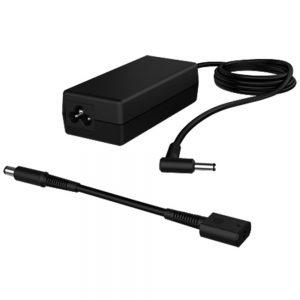 HP H6Y89AA 65-Watts Smart AC Adapter - Black