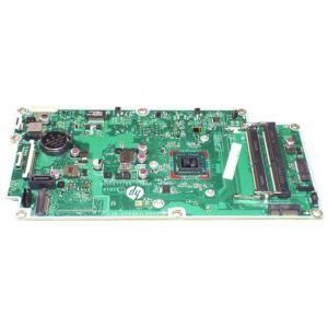 HP L03378-602 Motherboard - AMD A9-9425 3.1 GHz Dual Core Processor - For HP 24-F All-in-One Desktop PC's
