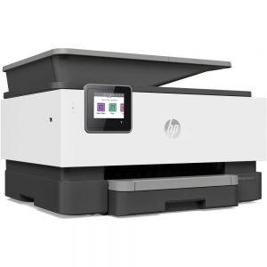 HP OfficeJet Pro 9010 USB LAN Wireless InkJet All-in-One Printer 3UK83A#B1H