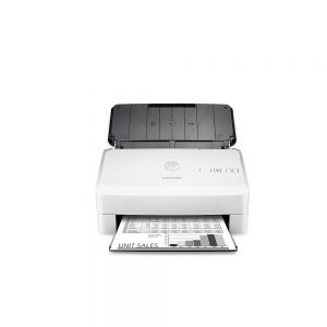 HP ScanJet Pro 3000 s3 Sheet-feed Scanner L2753A#BGJ