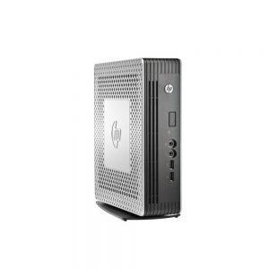 HP T610 Plus Thin CLient AMD T56N 1.65GHz 2GB 1GB Flash OS HP ThinPro DP DVI H1Y33AA#ABA