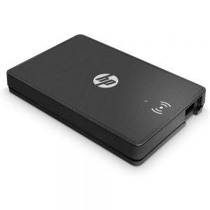 HP Universal USB Proximity Card Reader X3D03A