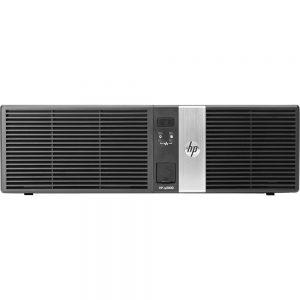 HP rp5800 Point-of-Sale (POS)System - Intel Core i5 3.10 GHz - 4 GB DDR3 SDRAM - 500 GB HDD SATA - Windows 7 Professional