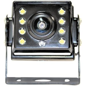 BOYO Vision VTB202MINI Heavy-Duty Mini IR Bracket Camera