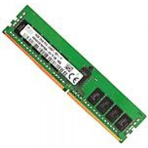 HYNIX - IMSOURCING SK 16GB DDR4 SDRAM Memory Module - For Server - 16 GB (1 x 16 GB) - DDR4-2400/PC4-19200 DDR4 SDRAM - CL17 - 1.20 V - ECC - Registered - 288-pin - DIMM