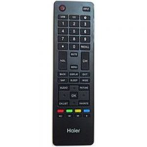 Haier HTR-A18M TV Remote Control - 2 x AAA (Batteries Not Included)