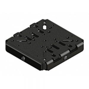 Havis C-ADP-101 In-Car Mounting Adapter Plate/Mount - Black