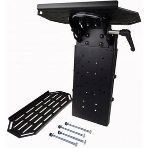 Havis C-MH-1005 Forklift Height Adjustable Overhead Mounting Package for Convertible Laptop or Tablet