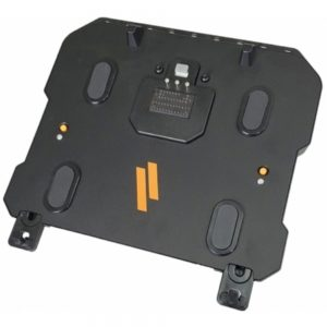 Havis DS-DELL-414 Vehicle Docking Station - For Latitude 12 and 14 Rugged Laptops - USB
