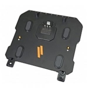Havis DS-DELL-417 Docking Station with Internal Power Supply for Dell Latitude 12 and 14 Rugged Extreme Laptops
