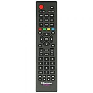 Hisense EN-22653A Remote Control for HDTV - 2 x AAA (Batteries Not Included)
