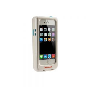 Honeywell Captuvo SL42h Healthcare Sled For iPhone 7 6 and 6S SL42-076202-H-K