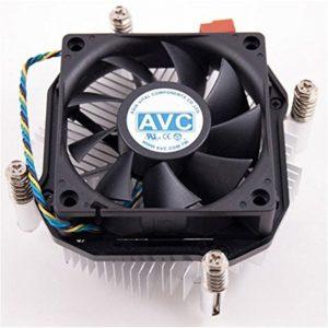 IBM 45K6227 65 Watts Heatsink with Fan for ThinkCentre M58 Desktop