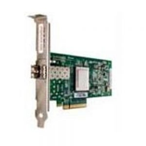 IBM QLogic 42D0501 8 GB Single Port Fibre Channel Host Bus Adapter for IBM System X - 8.5 GBps - PCI Express x4