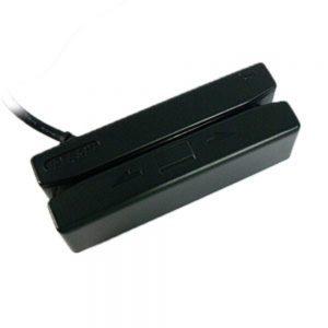 ID Tech Securemag Encrypted MagStripe Reader USB Black IDRE-334133B
