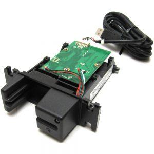 ID Technologies SPT3325331NN0N0 Magnetic Stripe Reader - 3-Track - Internal - USB