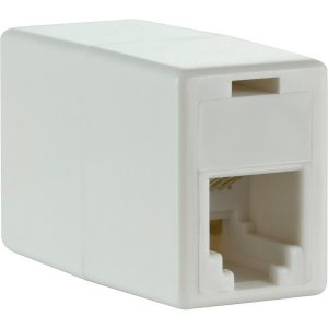Power Gear 76190 In-Line 4-Conductor Coupler