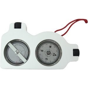 Steren 203-661 Inclinometer/Compass Satellite Angle Finder