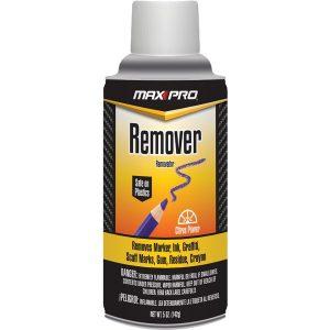 Max Pro IR-003-043 Adhesive Remover