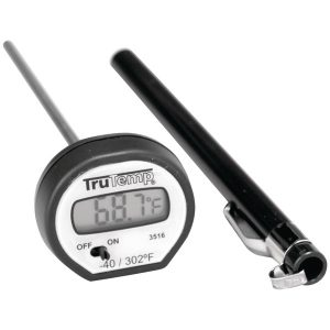 Taylor Precision Products 3516 Digital Instant-Read Thermometer