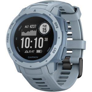 Garmin 010-02064-05 Instinct GPS Watch (Sea Foam)