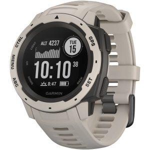 Garmin 010-02064-01 Instinct GPS Watch (Tundra)