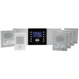 M&S Systems DMC1PACK Intercom & Sound Starter Package
