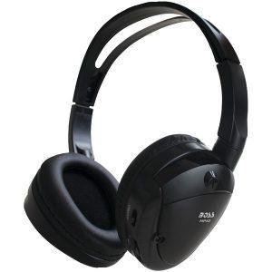 BOSS Audio Systems HP12 IR Wireless Headset