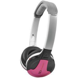 XOVision IR630P Universal IR Wireless Foldable Headphones (Pink)