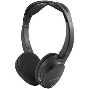 XOVision IR620 IR Wireless Foldable Headphones