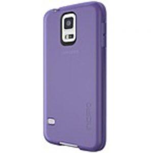 Incipio NGP Case for Samsung Galaxy S5 - Purple - SA-530-PUR - Impact Resistant - Flex2O