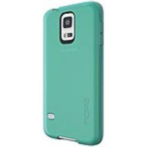 Incipio NGP Case for Samsung Galaxy S5 - Turquoise - SA-530-TRQ - Impact Resistant - Flex2O