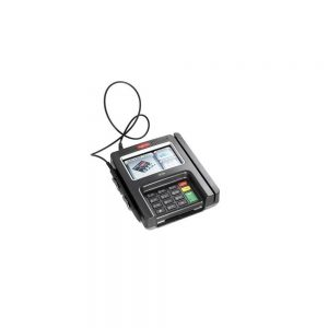 Ingenico ISC250 Signature Terminal W Magnetic Smart Card Reader ISC250-31P2592B