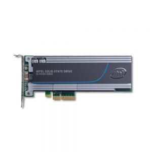Intel HP SSDPEDMD800G4 DC P3700 SSD 800GB Nvme PCI-E 3.0 X 4 Het MLC Hhhl AIC 20nm
