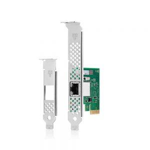 Intel I210-T1 Single Port PCI Express x1 Ethernet Server Adapter RJ45 I210T1BLK