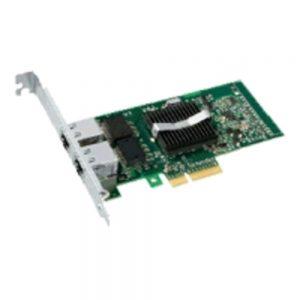 Intel PRO/1000 PT Dual Port Server Adapter - Network adapter - PCI Express x4 - EN