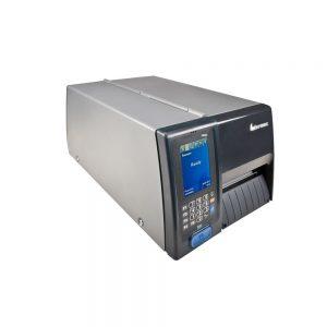 Intermec PM43 Thermal Direct Thermal Monochrome Label Printer USB Serial Ethernet PM43A11000000211