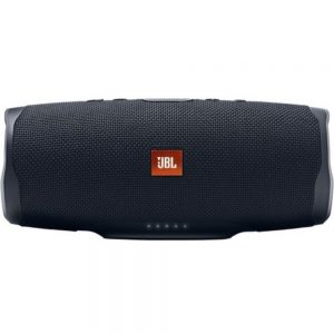 JBL JBLCHARGE4BLUAM Charge 4 Portable Bluetooth Speaker - Ocean Blue