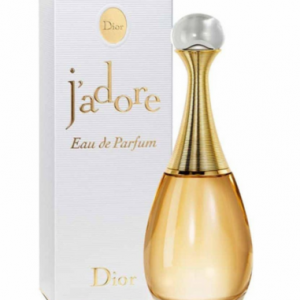 J'adore by Christian Dior Fragrance for Women Eau de Parfum Spray 1.7 oz 2020