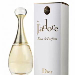 J'adore by Christian Dior Fragrance for Women Eau de Parfum Spray 3.4 oz 2020