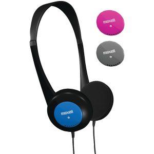 Maxell 190338 - KHP2 Kids Safe Headphones
