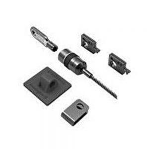 Kensington K64615US Desktop and Peripherals Locking Kit