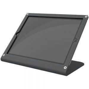 Kensington K67969US Windfall Portrait Tablet Stand For Ipad 9.7