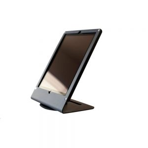 Kensington Windfall Portrait Secure Table Stand For Apple 12.9in Ipad Pro K67956US
